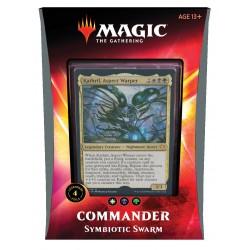 Ikoria: Lair of Behemoths - Commander 2020 - Deck 3 - Symbiotic Swarm
