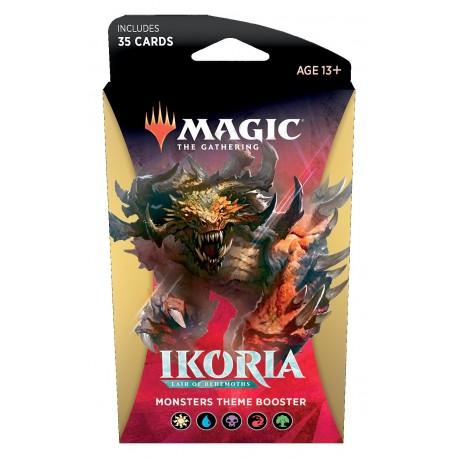Ikoria: Lair of Behemoths - Theme Booster (EN)