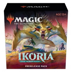 Ikoria: Lair of Behemoths - Prerelease Pack (EN)