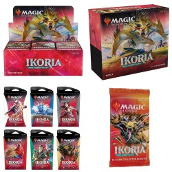 Ikoria: Lair of Behemoths - Pack 1