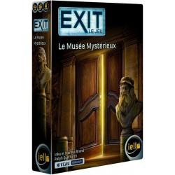 Exit - Le Musée Mystérieux (FR)