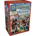 Carcassonne 10 : Tous en piste ! (FR)