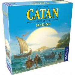 Catan - Marins (FR)