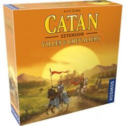 Catan - Villes et Chevaliers (FR)