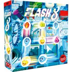 Flash 8 (FR)
