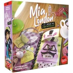 Mia London et l'Affaire des 625 Fripouilles (FR)