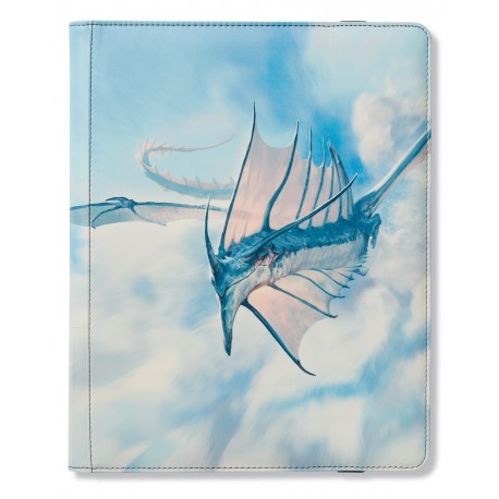 Dragon Shield - Card Codex - Portfolio 360 - 9-Pocket - Strata