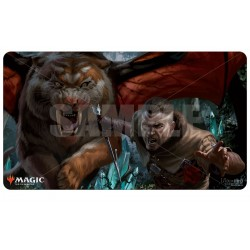Ultra Pro - Playmat - Ikoria: Lair of Behemoths - Go for Blood