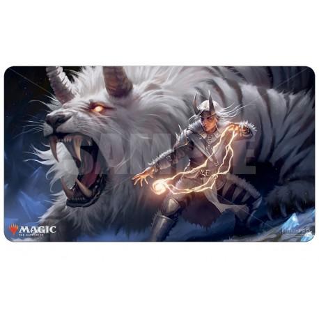 Ultra Pro - Playmat - Ikoria: Lair of Behemoths - Go for Blood