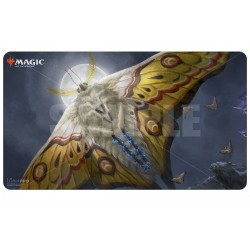 Ultra Pro - Playmat - Ikoria: Lair of Behemoths - Luminous Broodmoth