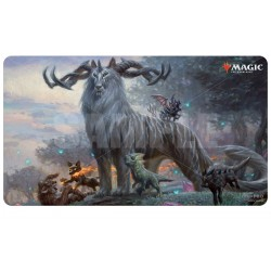 Ultra Pro - Playmat - Ikoria: Lair of Behemoths - Kaheera, the Orphanguard