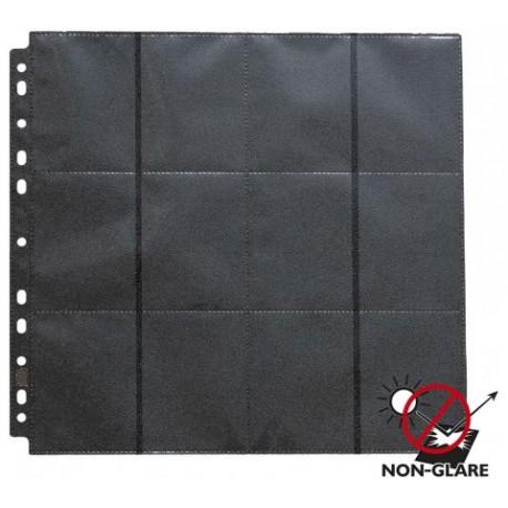 Dragon Shield - 24-Pocket Pages (50) - Non Glare
