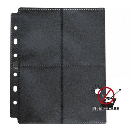 Dragon Shield - 8-Pocket Pages (50) - Non Glare