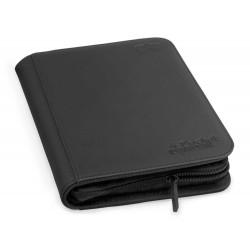 Ultimate Guard - XenoSkin Binder - Zipfolio 4-Pocket