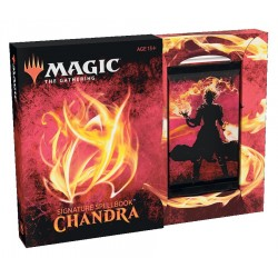 Signature Spellbook : Chandra (EN)