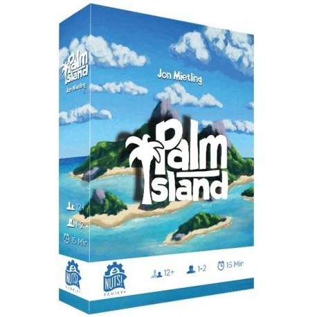 Palm Island (FR)