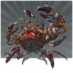 Titan Race (FR)