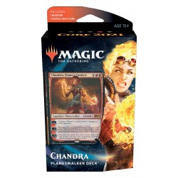 Core 2021 - Planeswalker Deck - Chandra