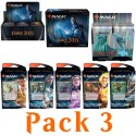 Core 2021 - Pack 1 - Booster Box, Bundle, 5 Planeswalker Decks and Collector Booster Box