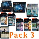 Core 2021 - Pack 3 Buy-a-Box - Booster Box, Bundle, 5 Planeswalker Decks, Collector Booster Box and Buy-a-Box card