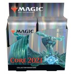 Core 2021 - Collector Booster Box