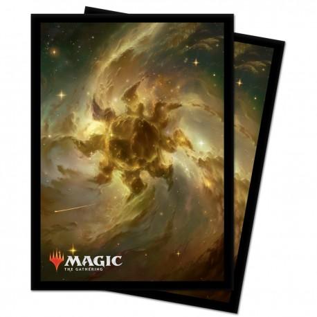 Ultra Pro - 100 Standard Sleeves - Celestial - Plains