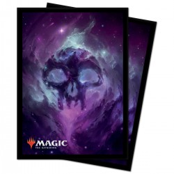 Ultra Pro - 100 Standard Sleeves - Celestial - Swamp