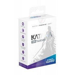 Ultimate Guard - 100 Standard Sleeves - Katana Sleeves