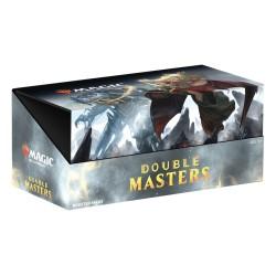 Double Masters - Boîte de Boosters