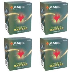 Double Masters - 4 VIP Edition (EN)