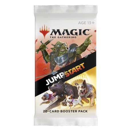 Jumpstart - Booster Pack (EN)