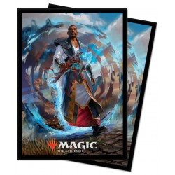 Ultra Pro - 100 Protège-cartes Standard - Edition 2021 - Teferi, Master of Time
