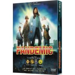 Pandemic Le jeu de base (FR)
