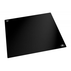 Ultimate Guard - Play Mat - Black Monochrome - Square 80x80cm