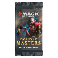 Double Masters - Booster Pack