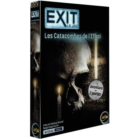 Exit - Les Catacombes de l'Effroi (FR)