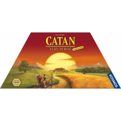 Catan - Version de Voyage (FR)