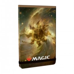 Ultra Pro - Life Pad and Score Keeping - Magic Celestial - Plains