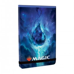 Ultra Pro - Life Pad and Score Keeping - Magic Celestial - Island