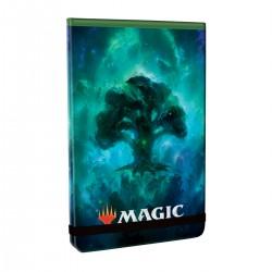 Ultra Pro - Bloc Points de Vie - Magic Celestial - Forêt