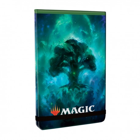 Ultra Pro - Life Pad and Score Keeping - Magic Celestial - Forest
