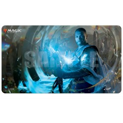 Ultra Pro - Playmat - Magic Core 2021 - M21 - Teferi, master of Time