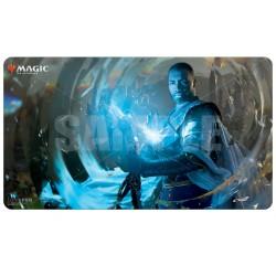 Ultra Pro - Tapis de Jeu - Magic Edition 2021 - M21 - Teferi, master of Time