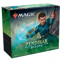 Zendikar Rising - Bundle