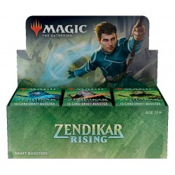 Zendikar Rising - Booster Box