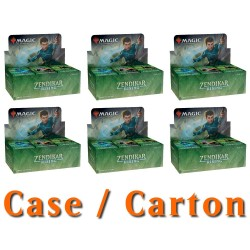Zendikar Rising - Case of 6 Booster Boxes