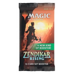 Zendikar Rising - Set Booster (EN)