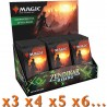 Zendikar Rising - Set Booster Box (x3 or More) (EN)