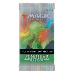 Zendikar Rising - Collector Booster