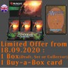 Zendikar Rising - Set Booster Box with Buy-a-Box (EN)